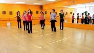 Always Remember - Line Dance (Dance & Teach in English & 中文)