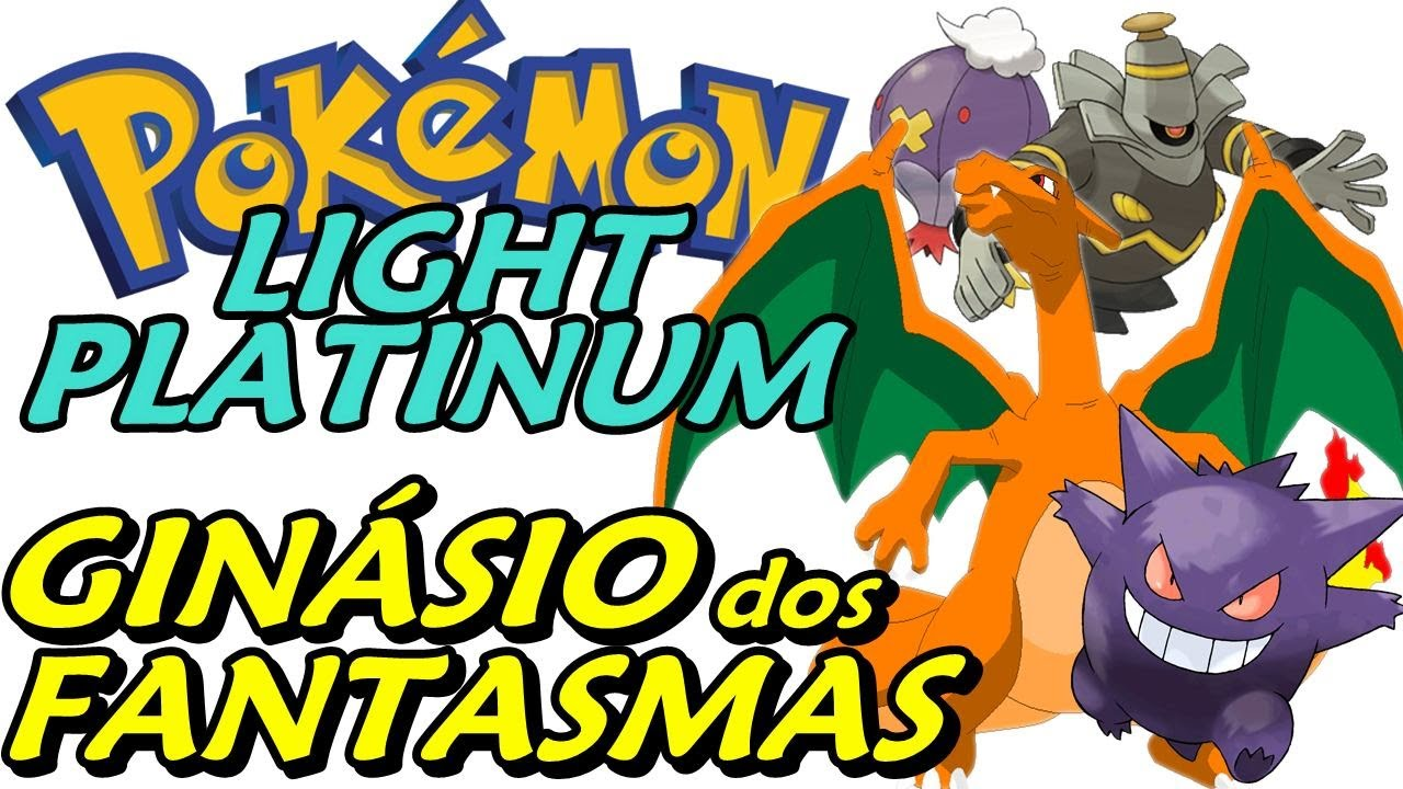 how to get mega charizard in light platinum