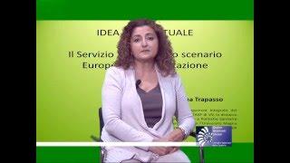FESTIVAL DEL SERVIZIO SOCIALE-IL SERVIZIO SOCIALE NELLO SCENARIO EUROPEO