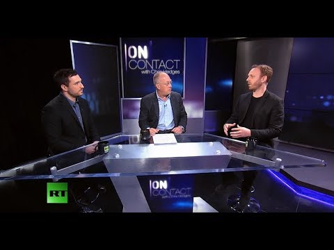 """Killing Gaza"" with Max Blumenthal and Dan Cohen"