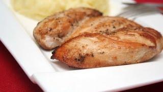 Рецепты: как приготовит курицу в мультиварке