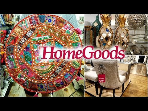 Shop With ME HOMEGOODS CANDY SPRING OFFICE FURNITURE DECOR IDEAS MARCH  WALK THROUGH 2018