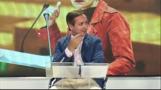 Carlos Cuesta: Sin Vox no hay gobierno en Madrid y parece que no lo entienden PP y C´s