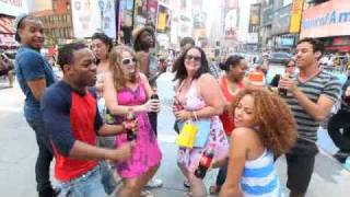 Coca-Cola Shake Song by Todrick Hall