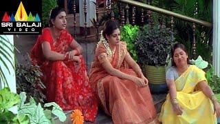 Tirumala Tirupati Venkatesa Movie Roja,Kovesarala and Maheshwari | Srikanth, Roja | Sri Balaji Video