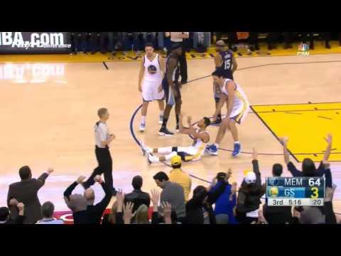 Memphis Grizzlies vs Golden State Warriors   Full Game Highlights  Jan 6 2017  2016 17 NBA Season