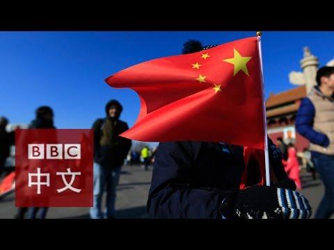 北京市民回应蔡英文当选台湾总统