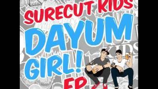 Surecut Kids 'Twerk' featuring Cheasleauen