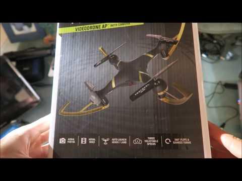Protocol drone AP Review!!!