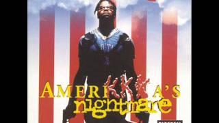 D-Boyz Got Love for Me (feat. E-40) - Spice 1 [ Amerikkka
