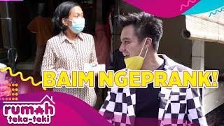 Download BAIM NGEPRANK GURU TK! - RUMAH TEKA TEKI
