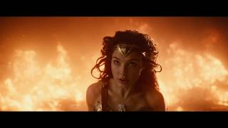 Steve Trevor Death - Diana True Power (Wonder Woman)