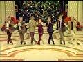 President Regan's Christmas Show