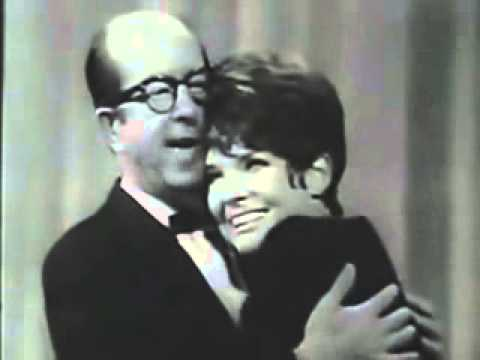Phil Silvers in Hollywood Palace 1968