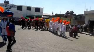 Carnaval Tenancingo Tlaxcala 2013 (3 seccion )