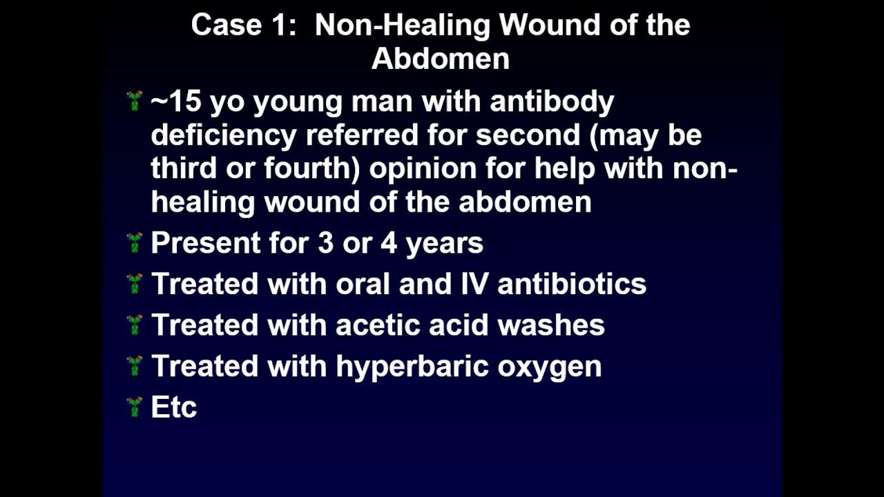 Complementary & Alternative Medicine | Immune Deficiency Foundation