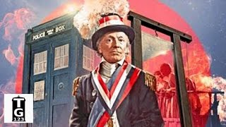 Doctor Who: The Reign of Terror (DVD Review)