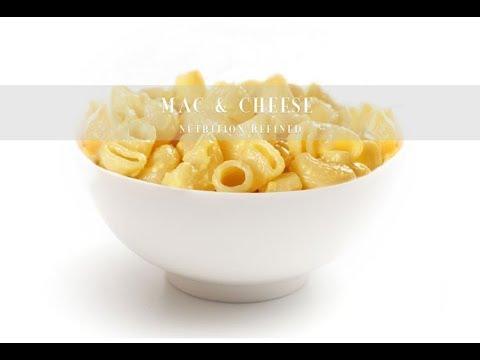 Vegan Mac & Cheese | Nut-Free, Gluten-Free