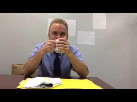 Matt Malloy as Fed Agent (take 10)