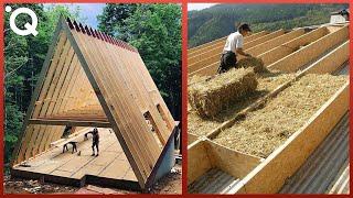 Economic Technologies For Housing Construction