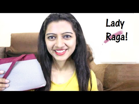 March 2016 - Lady Raga! _ Review (Indian Beauty Blogger superwowstyle)