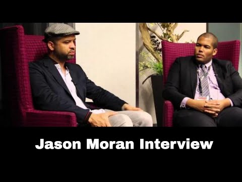 Jason Moran Interview