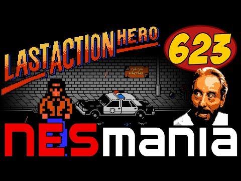 623/714 Last Action Hero - NESMania