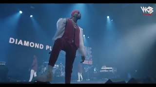 Diamond Platnumz - Perfoming live at One Africa Music Festival 2018 (DUBAI)