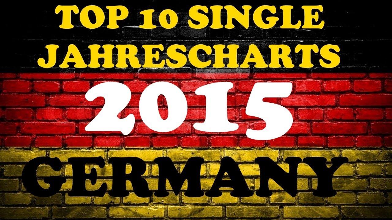 Top 100 Single-Jahrescharts