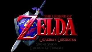 The Legend of Zelda: Ocarina