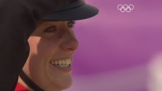The Olympic Equestrian Review - London 2012 Olympics