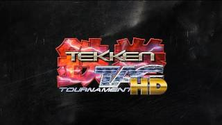 Tekken Hybrid: Tekken Tag Tournament HD - Opening - HD 1080p