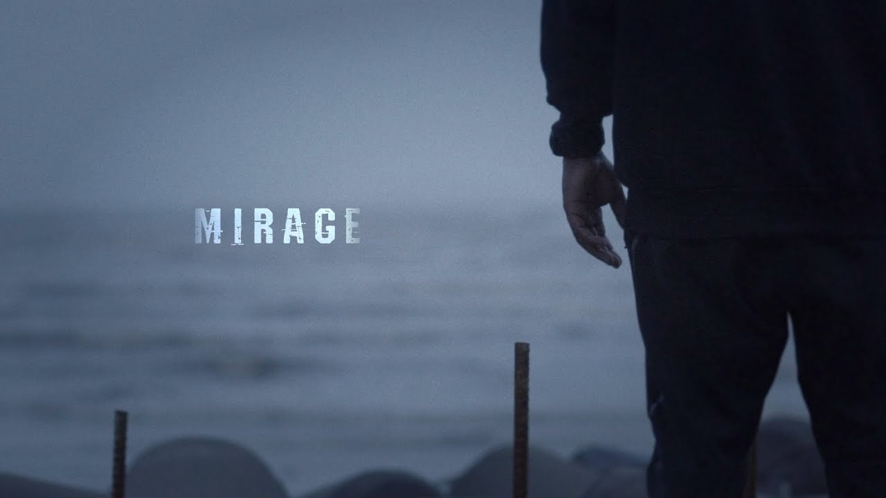 Mirage - Dino James [Official Video]