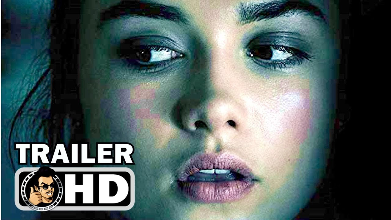MALEVOLENT Trailer #1 (2018) Florence Pugh Netflix Horror Movie