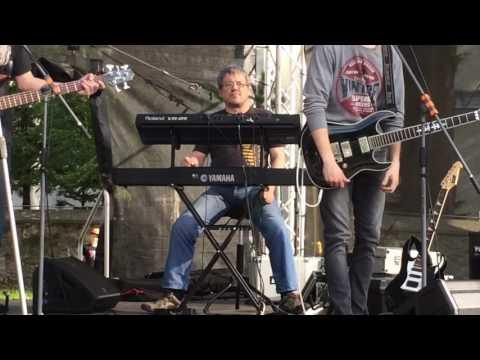 Bon Jovi Tribute Slovakia - report JIMMYMARKET