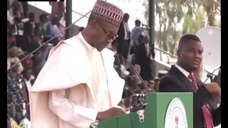 I Belong To Everybody And I Belong To Nobody - Muhammadu Buhari