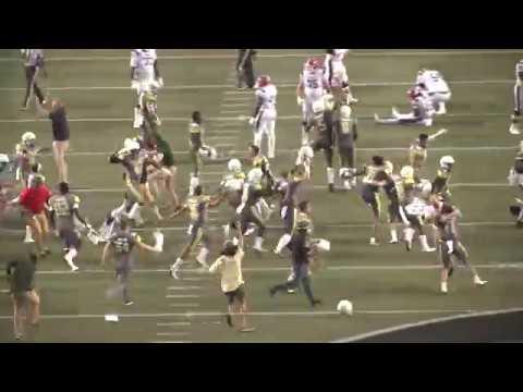 UAB Game Winning Blocked Field Goal vs. Louisiana Tech