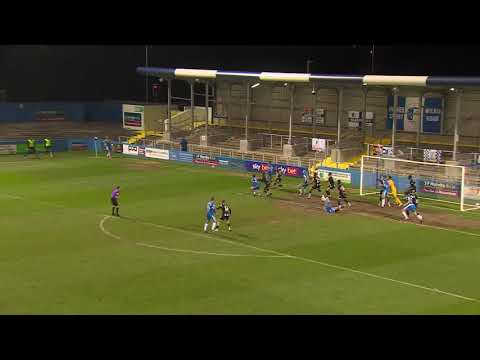 Barrow Grimsby Goals And Highlights