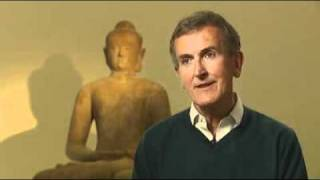 British Museum director looks at the story behind objects