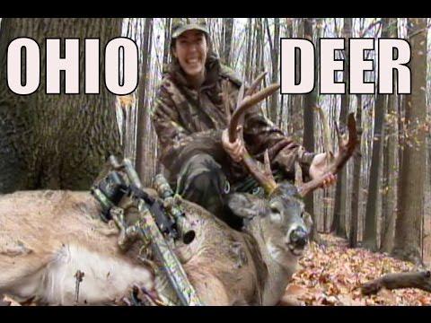 Ohio Crossbow Buck Hunt | ORWA