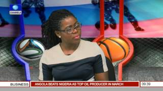 Sports This Morning: Division In NFF Affects Nigerian Sports Negatively