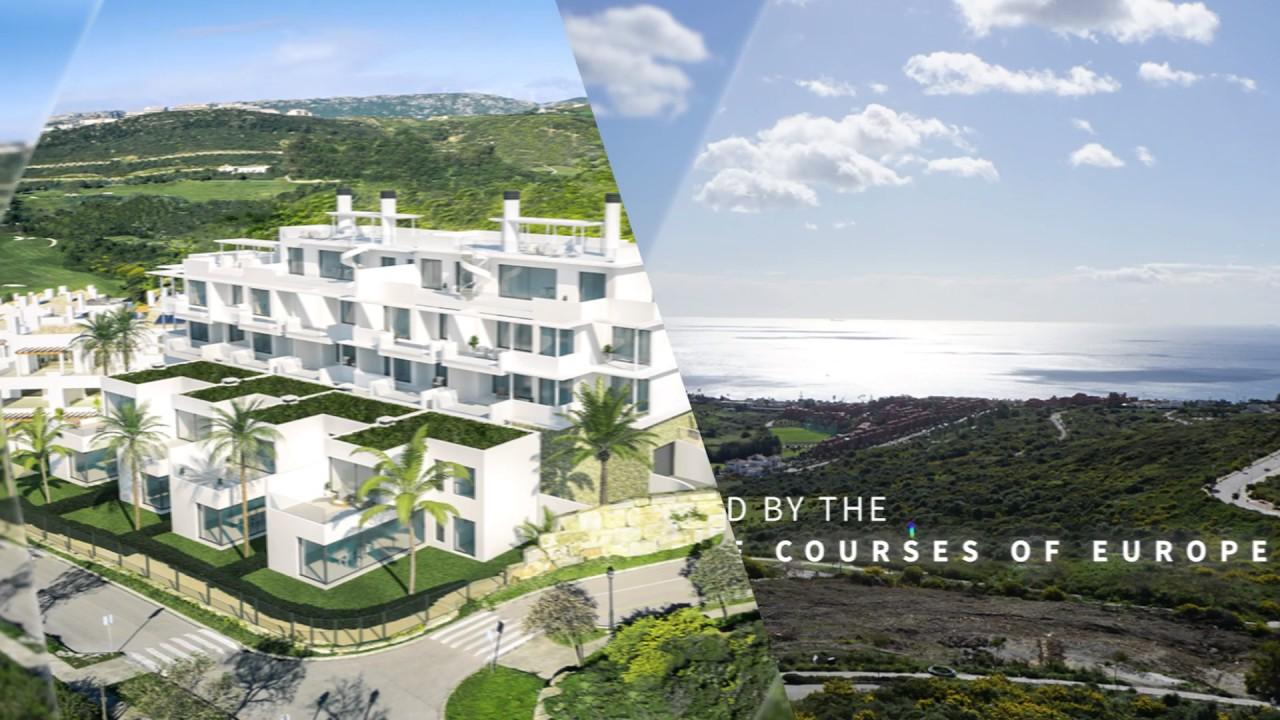 Las Terrazas De Cortesin Seaviews Exclusive Promotion At Finca Cortesin