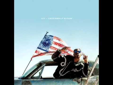 JOEY BADA$$  ALL AMERIKKAN BADA$$ Full Album