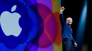 The Most Important 3 Minutes of the Apple WWDC