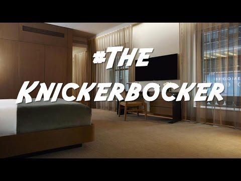 Knickerbocker Hotel New York