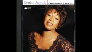 Denise Jannah / Where Are The Words