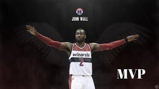 "John Wall | Nba young boy ""I am who I say I am"" Next MVP?"
