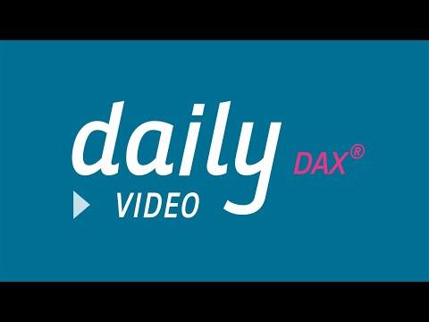 dailyDAX® 08.04.2021 |