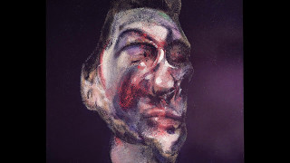 Francis Bacon's Three Studies for a Portrait of George Dyer