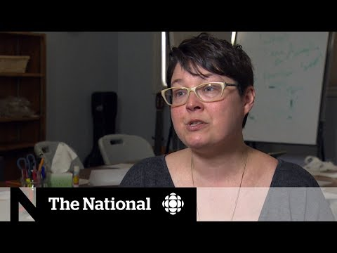Barriers Have Canadian Women Turning To 'abortion Doulas' For Help